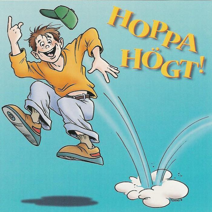 Hoppa Högt!