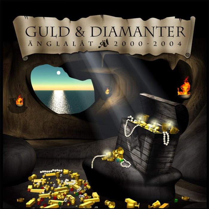 Guld & Diamanter