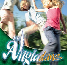 Ängladans DVD